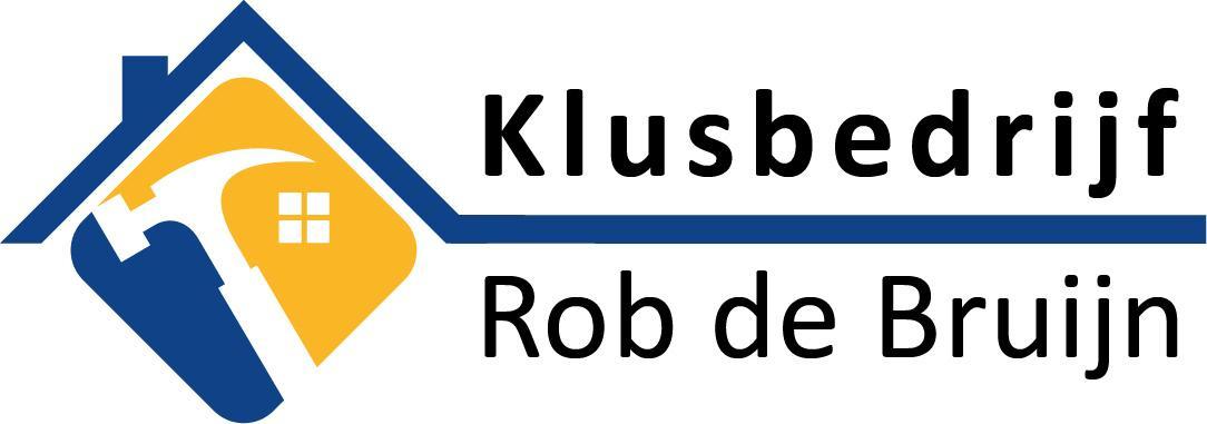 Klusbedrijf Rob de Bruijn